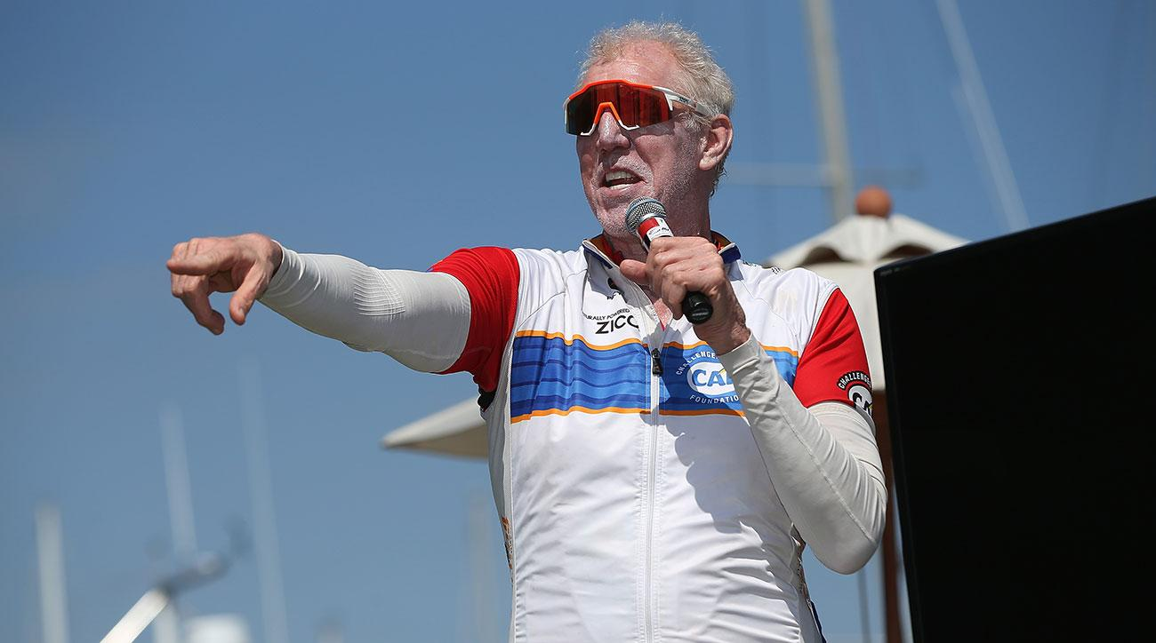bill walton missing bike