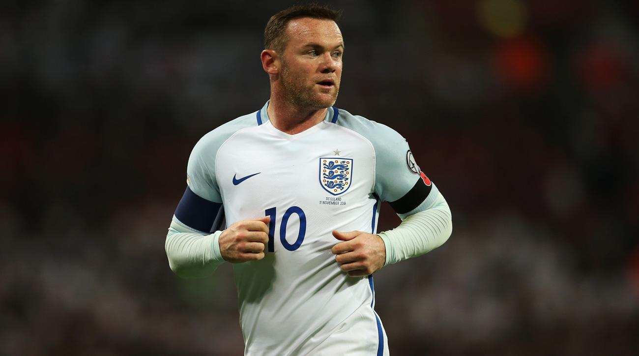 Wayne Rooney is reportedly wanted by LAFC