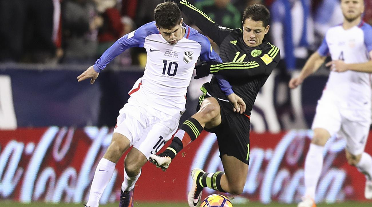 Watch Costa Rica vs USA online with a live stream.