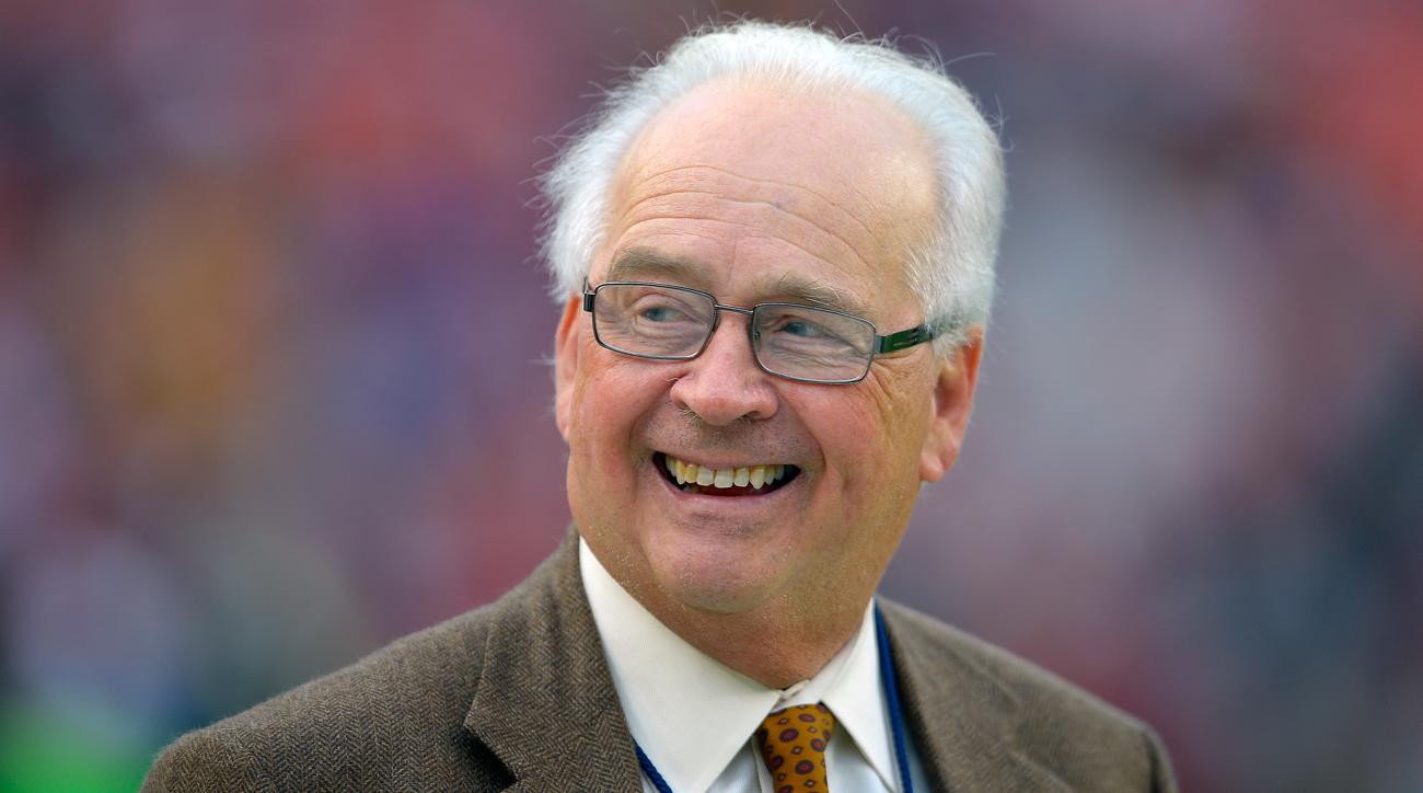 Dr. James Andrews NFL football