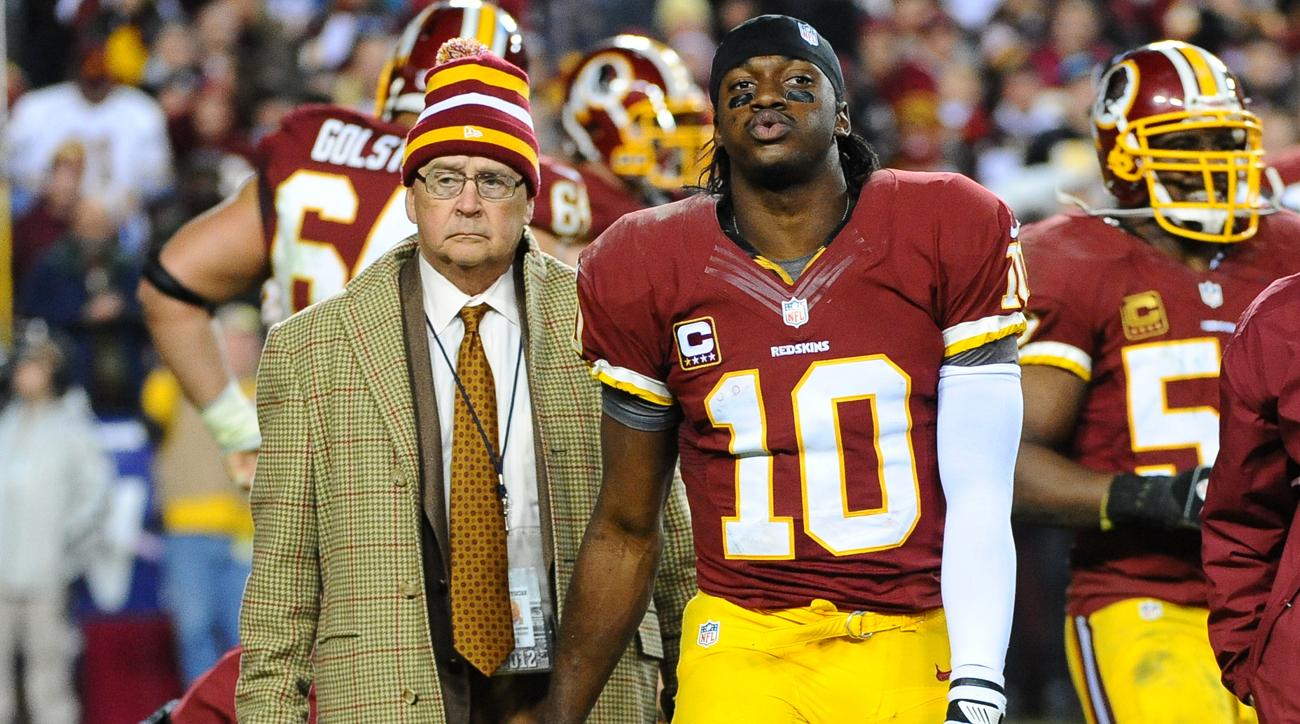 Dr. James Andrews NFL coaches injury prevention