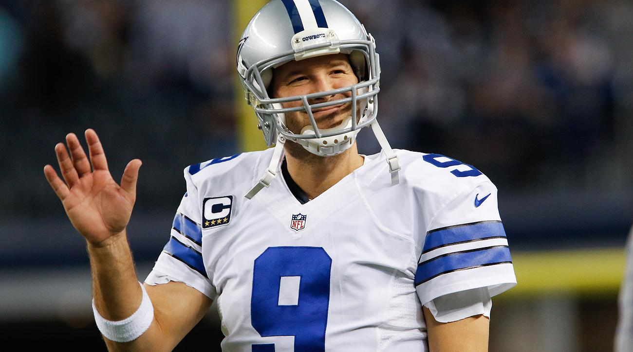 Tony Romo started 127 games for the Cowboys over 12 seasons but might never get the opportunity to add to that total.