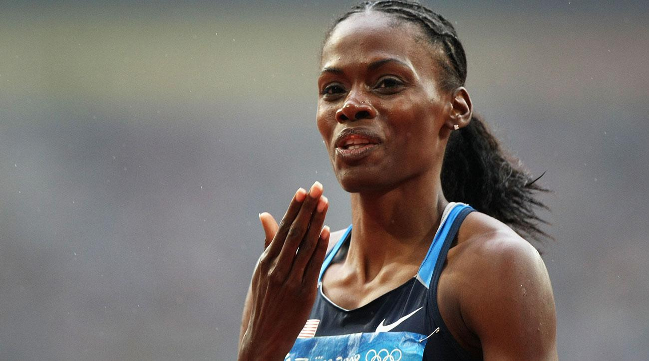 chaunte lowe 2008 olympics bronze medal