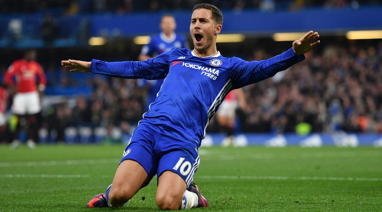 Eden Hazard is a good Fantasy EPL play in Gameweek 12