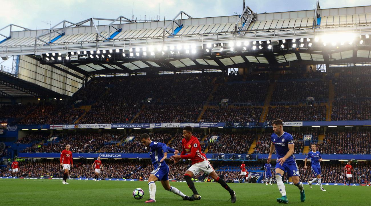 Premier League sells its TV rights to China in $700 million deal