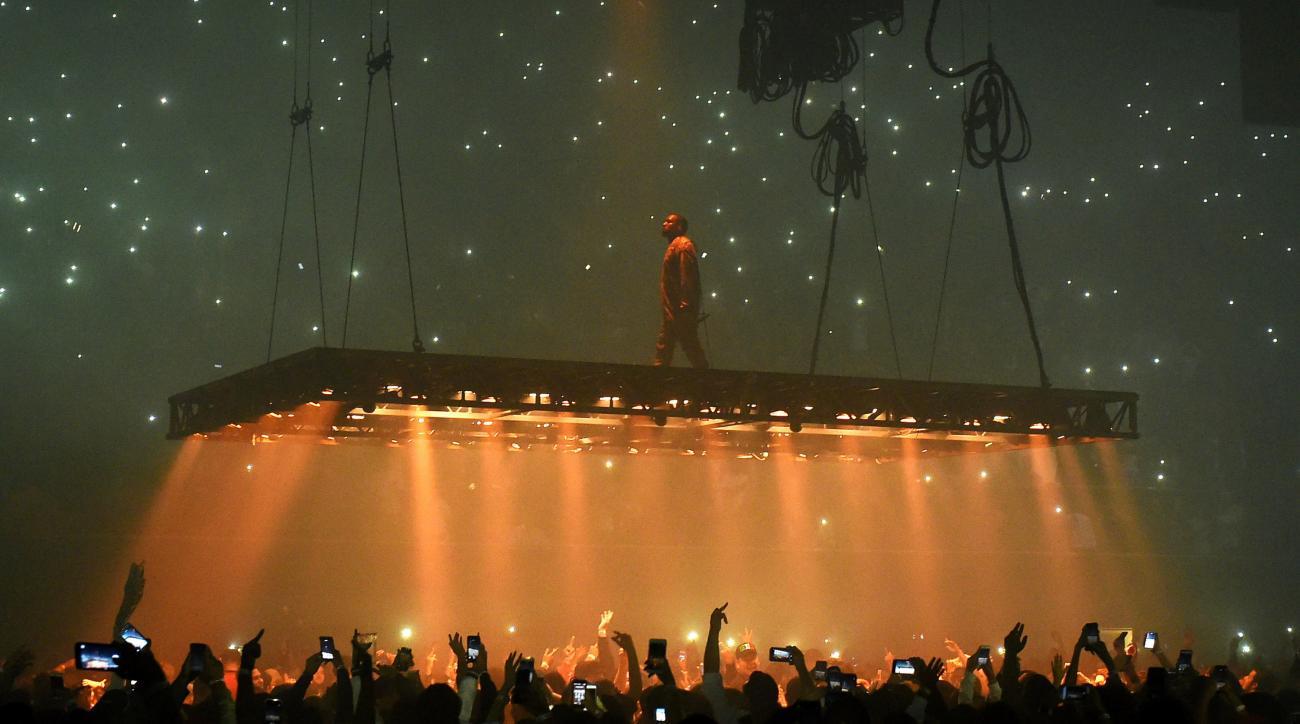 Kanye West Sacramento: Kings players react to rant