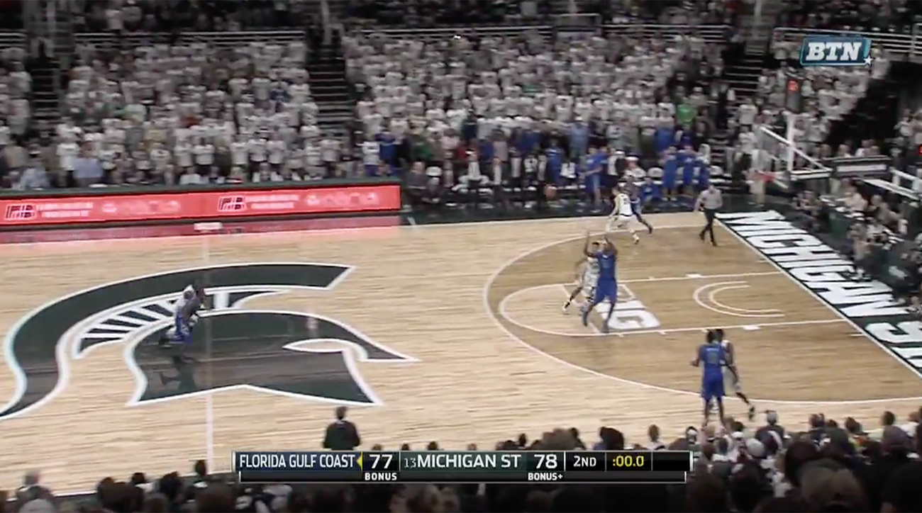 clock operator gives michigan state win