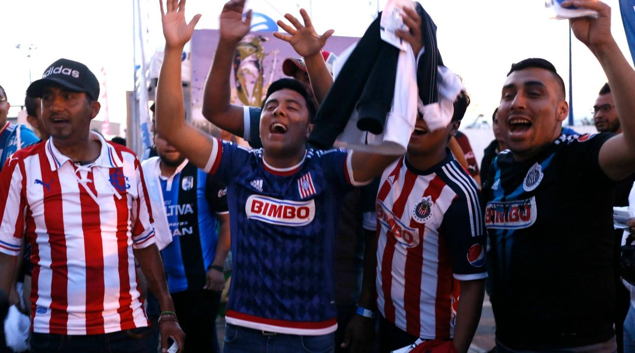 How to watch Club America vs Chivas Guadalajara online.