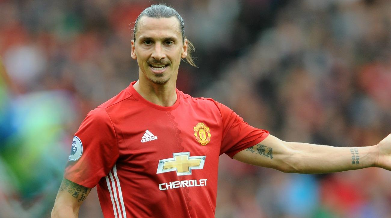 Zlatan Ibrahimovic addresses MLS rumors by comparing himself to Napoleon