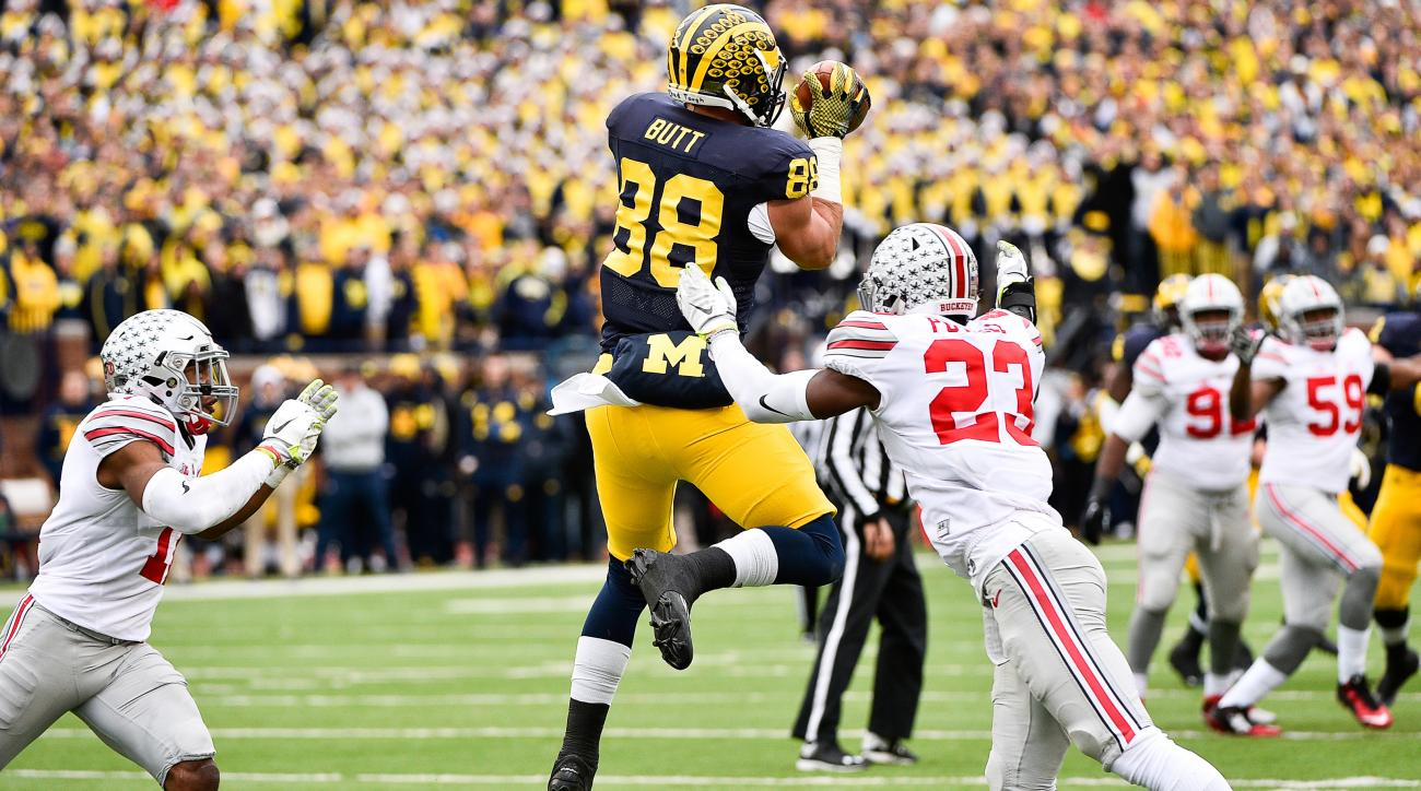 michigan ohio states