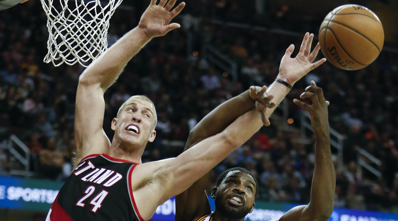 Trail Blazers correct Cavs' grammar on Instagram (Photo)
