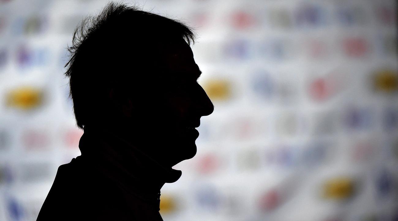 Jurgen Klinsmann leaves the U.S. men's national team after over five years as manager