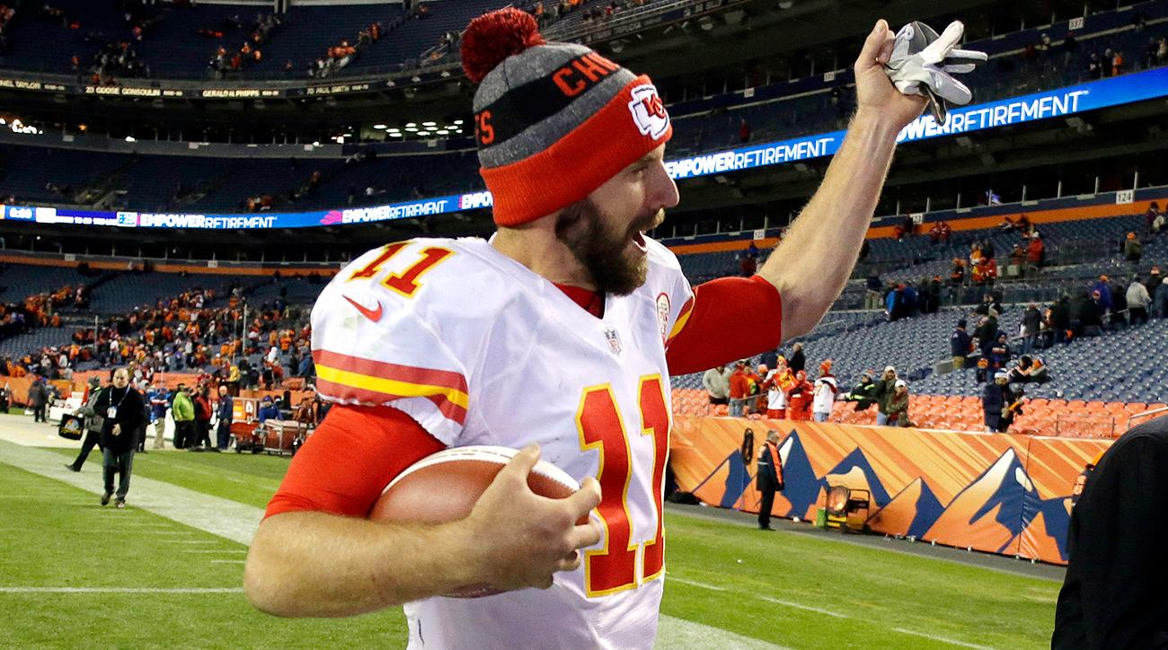 Chiefs top Broncos in dramatic AFC West tilt