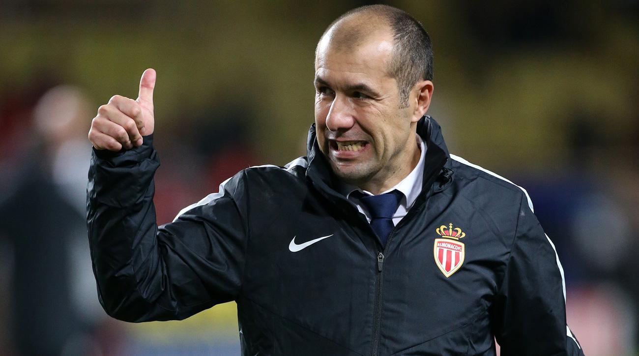 Leonardo Jardim has Monaco in fine form