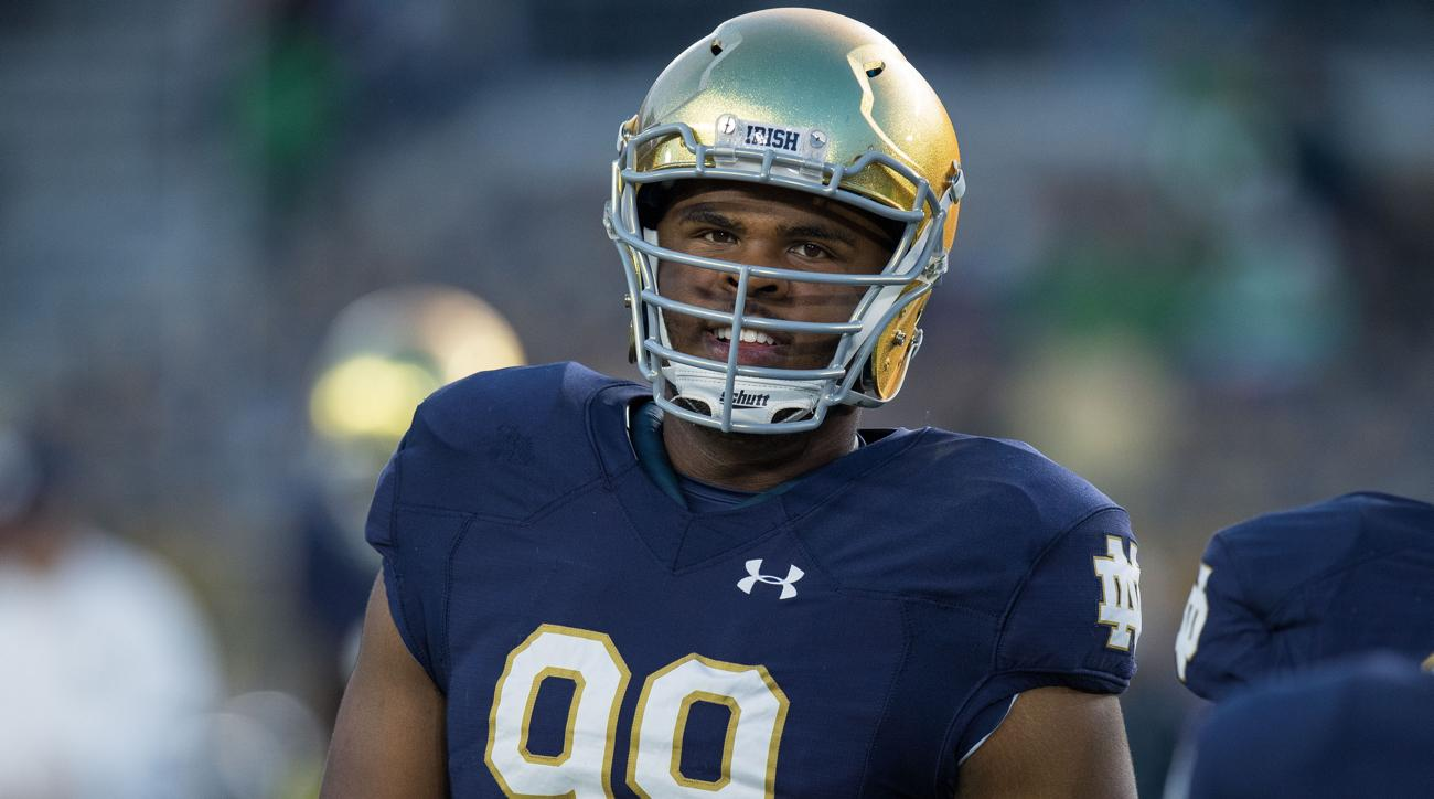 notre dame's jerry tillery apology