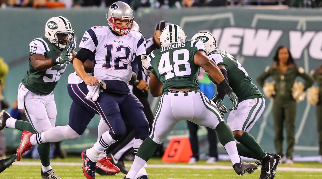 Tom Brady: Patriots QB posts highlight video on Facebook