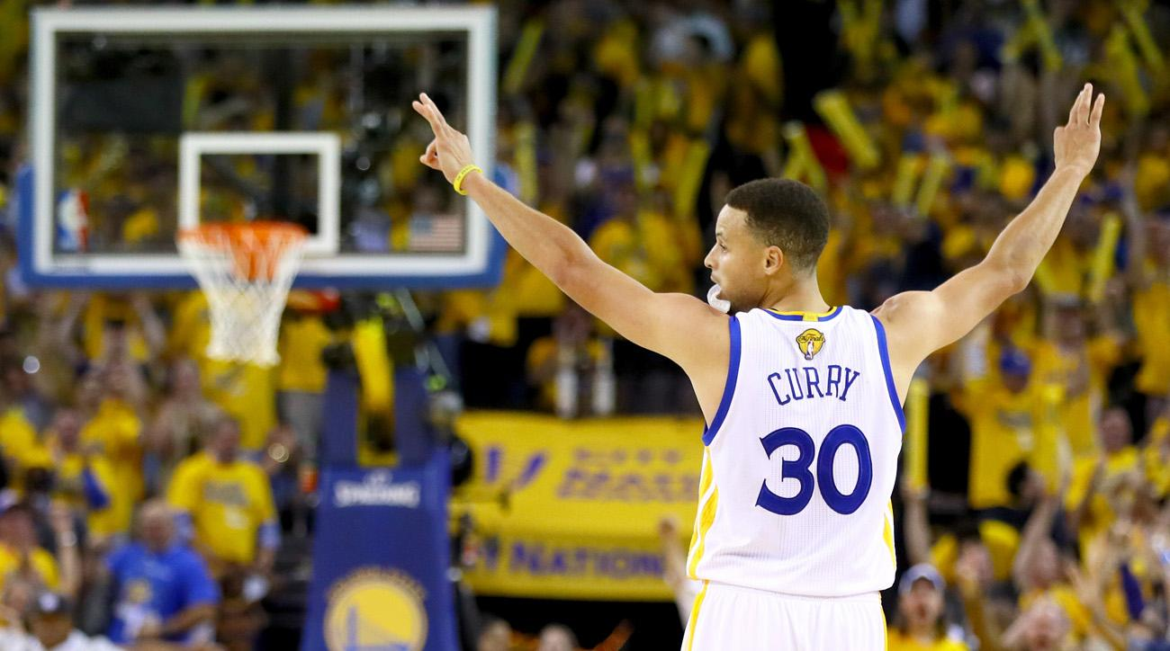 Stephen Curry free agency: Golden State Warriors