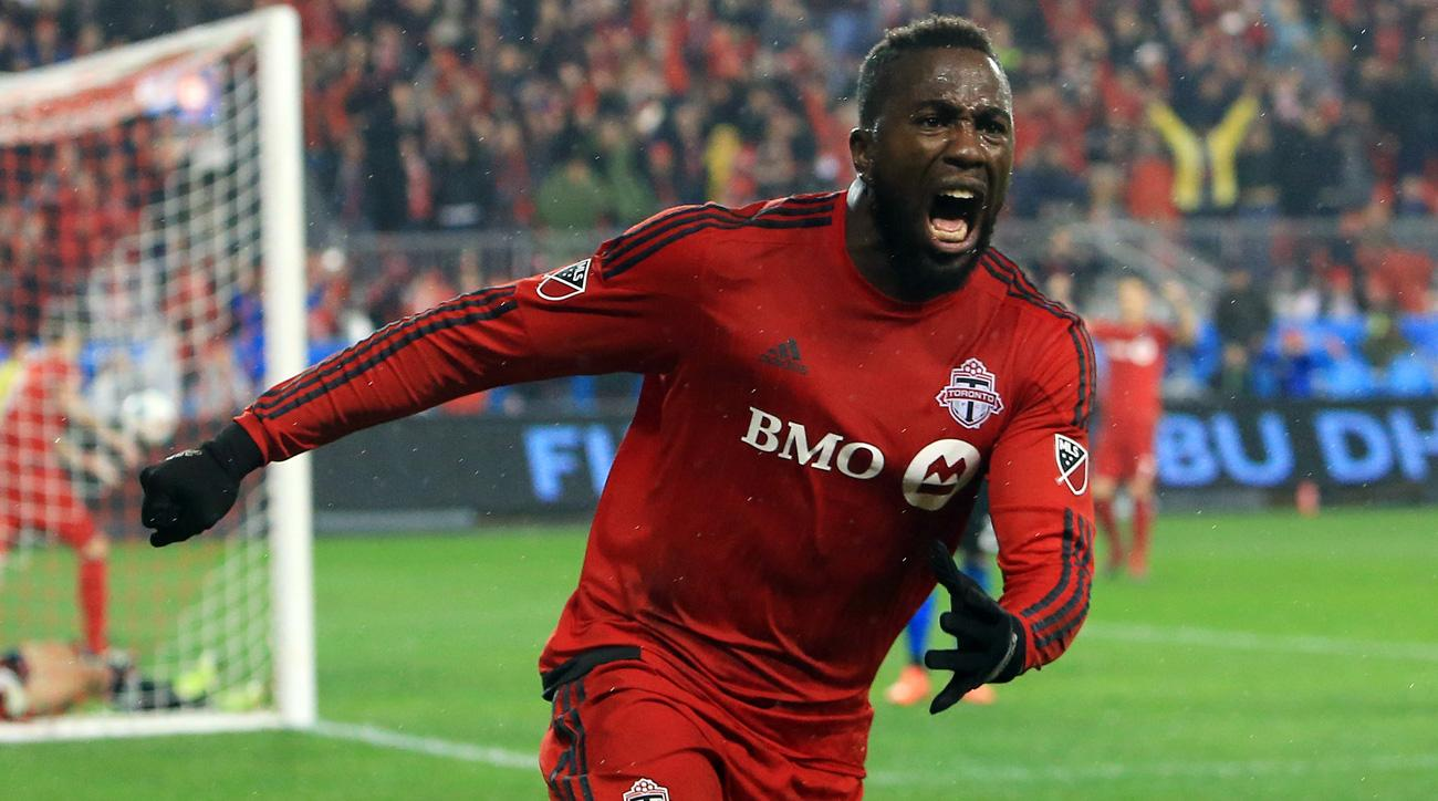 Jozy Altidore leads Toronto FC to MLS Cup