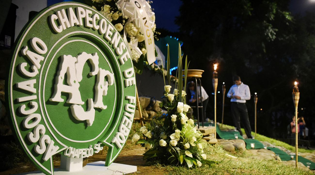 Chapecoense endures tragedy and loss after a deadly plane crash