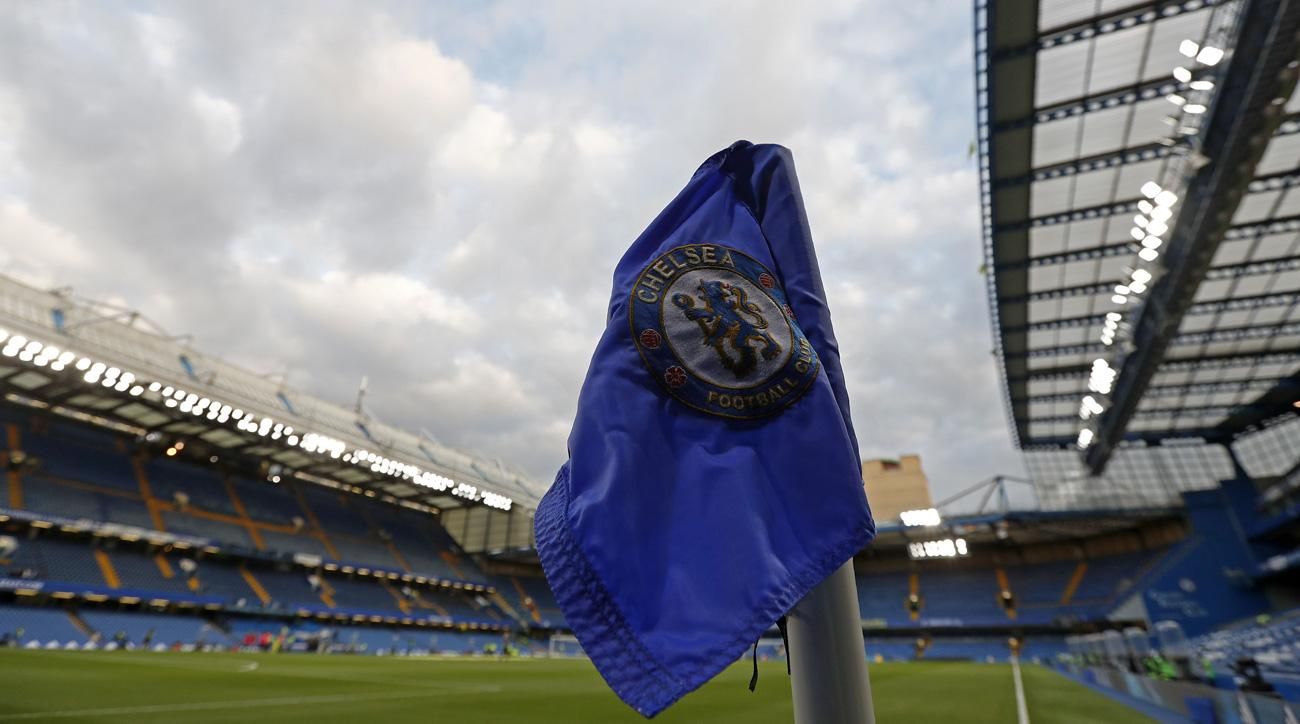 A former Chelsea player says he was paid to keep quiet on being sexually abused by a club scout