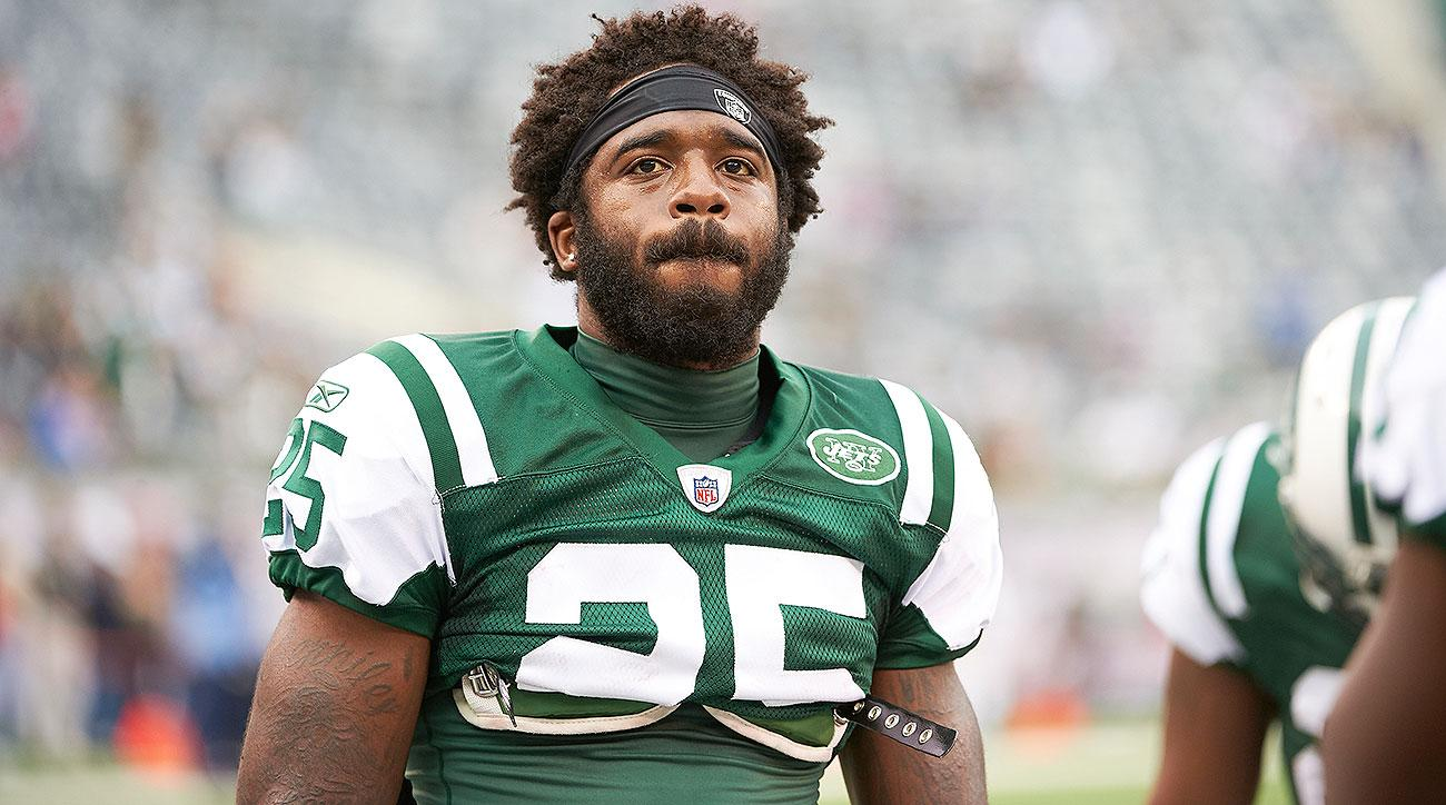 Joe McKnight killed: Legal issues in Jets RB's shooting by Ronald Gasser