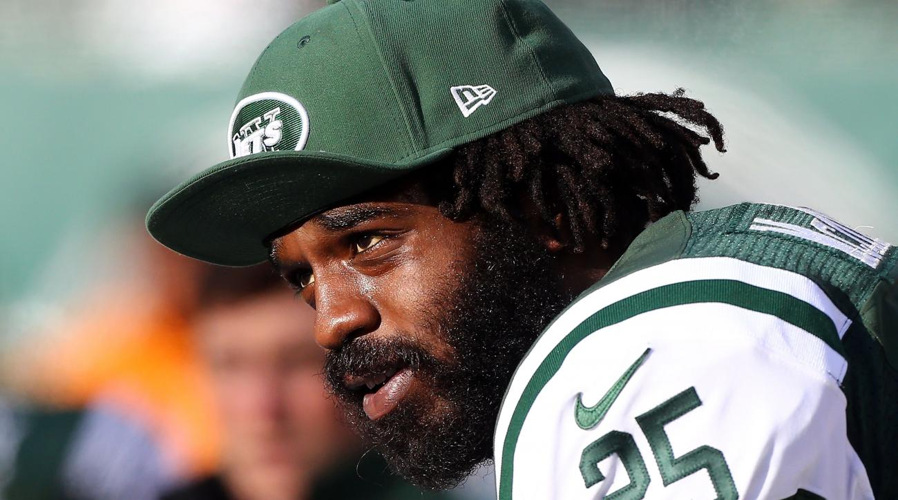 joe mcknight jets sideline
