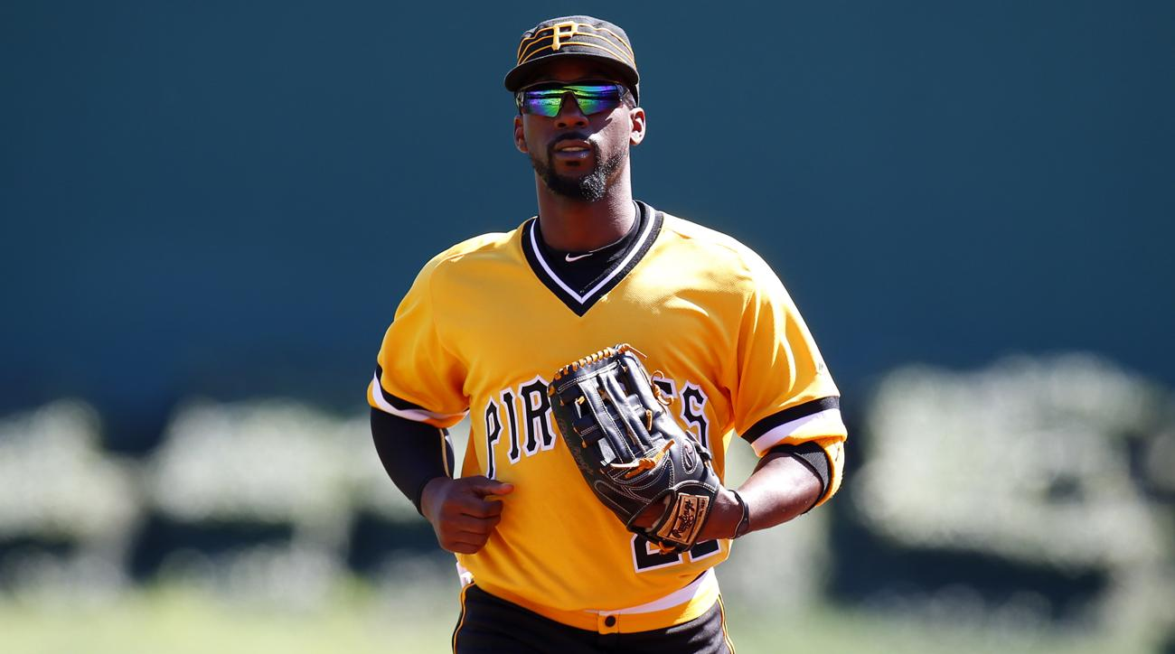 MLB Rumors: Andrew McCutchen