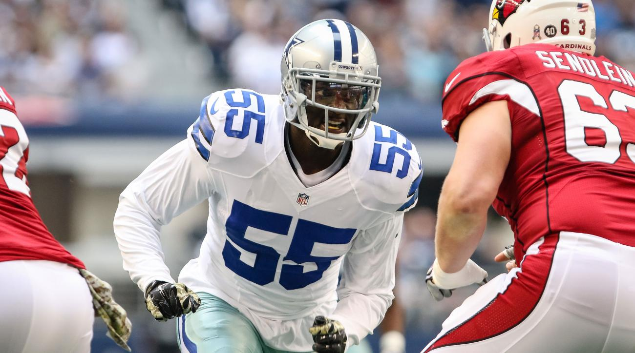 Suspended NFL LB Rolando McClain arrested again