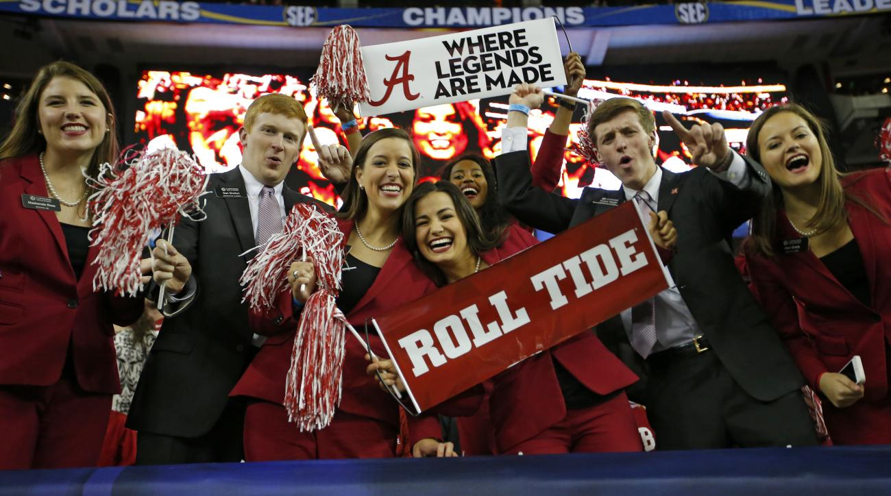 College football bowl games: 2016-17 schedule, games