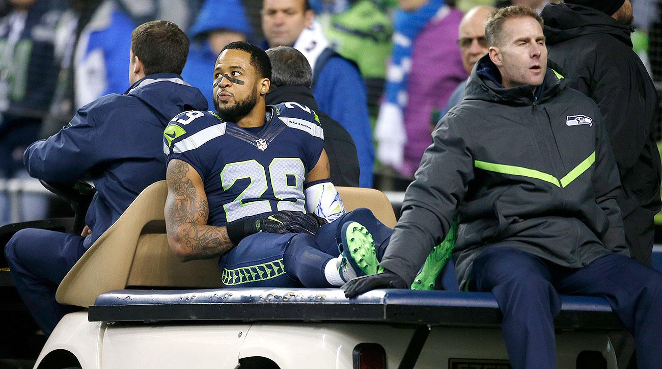 Earl Thomas injury: Seahawks safety tweets about retirement