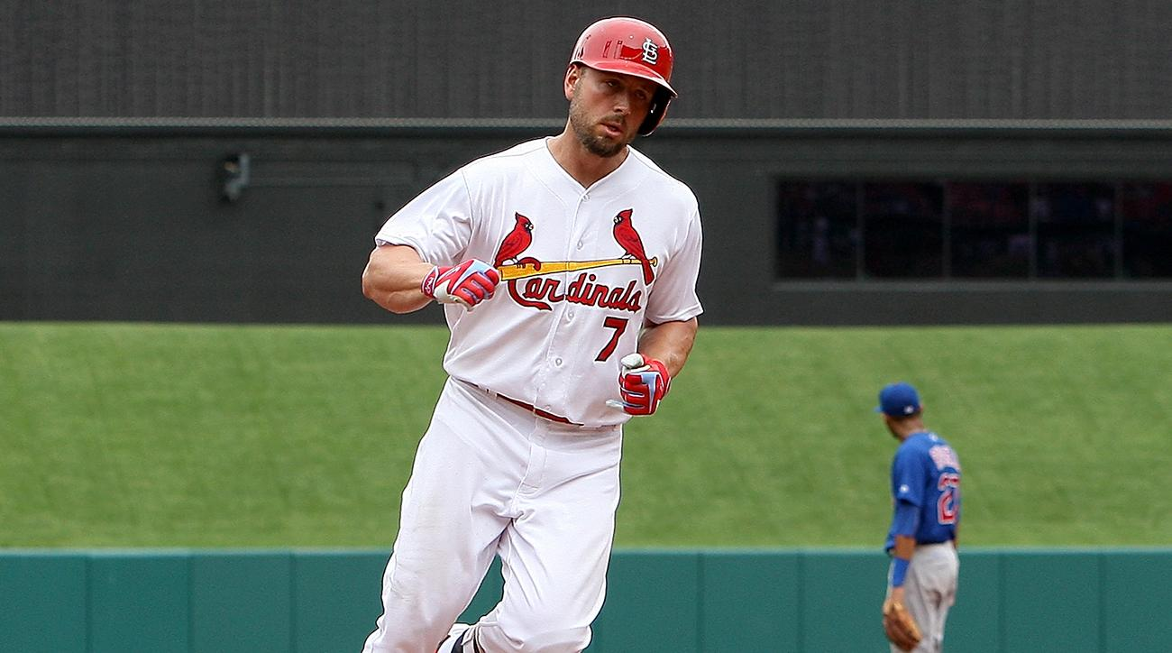 Yankees, Matt Holliday agree to contract in free agency