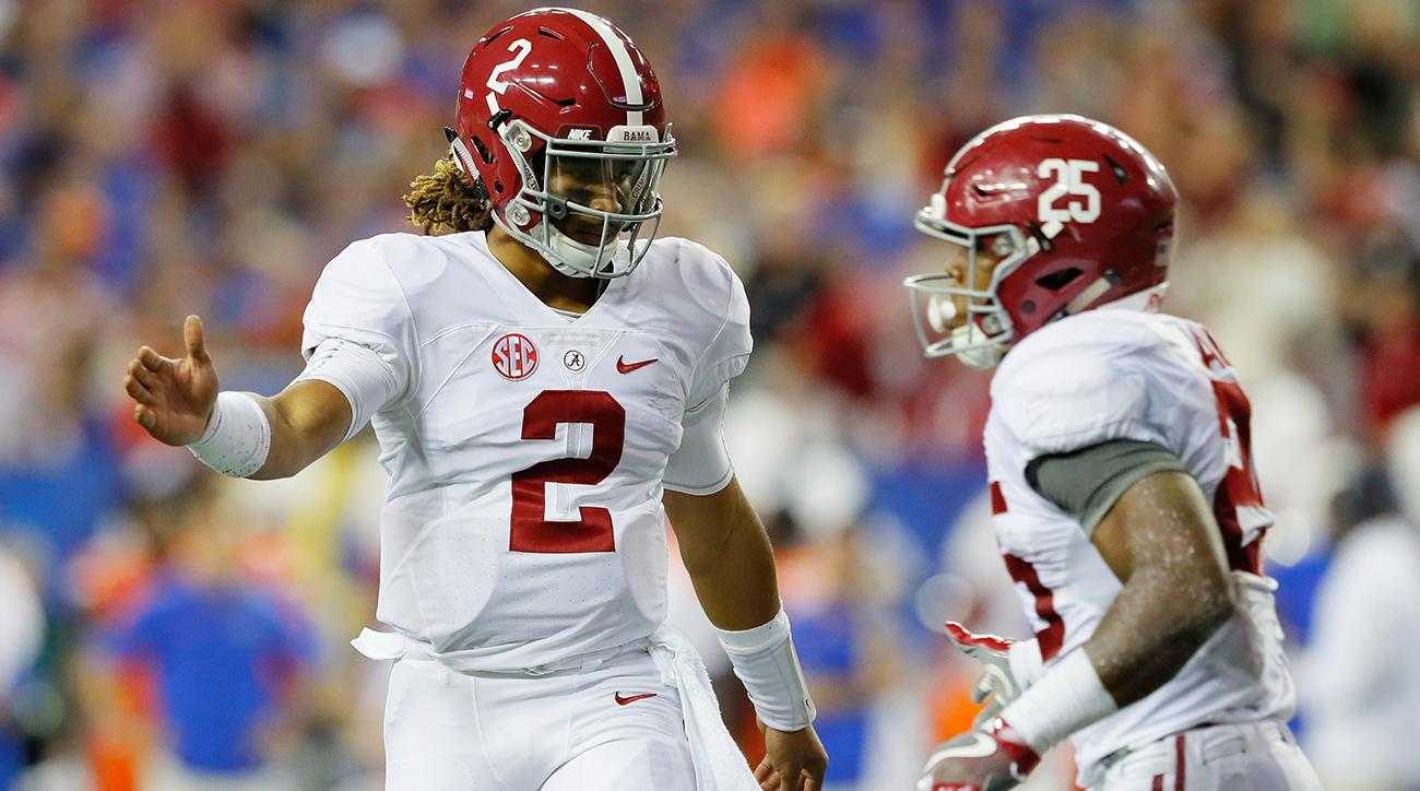 nfl sports illustrated college football betting odds