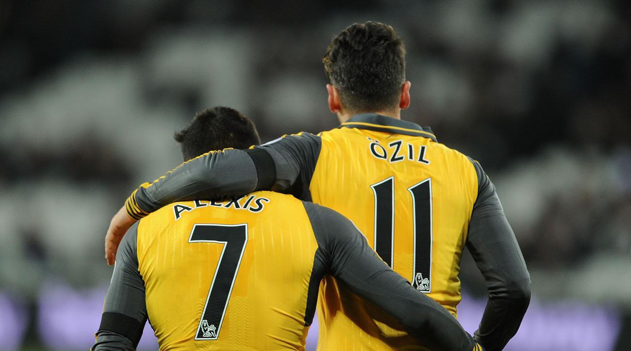 Watch Basel vs Arsenal online through a live stream.