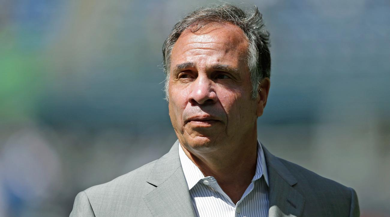 Bruce Arena visited five USMNT players in Germany