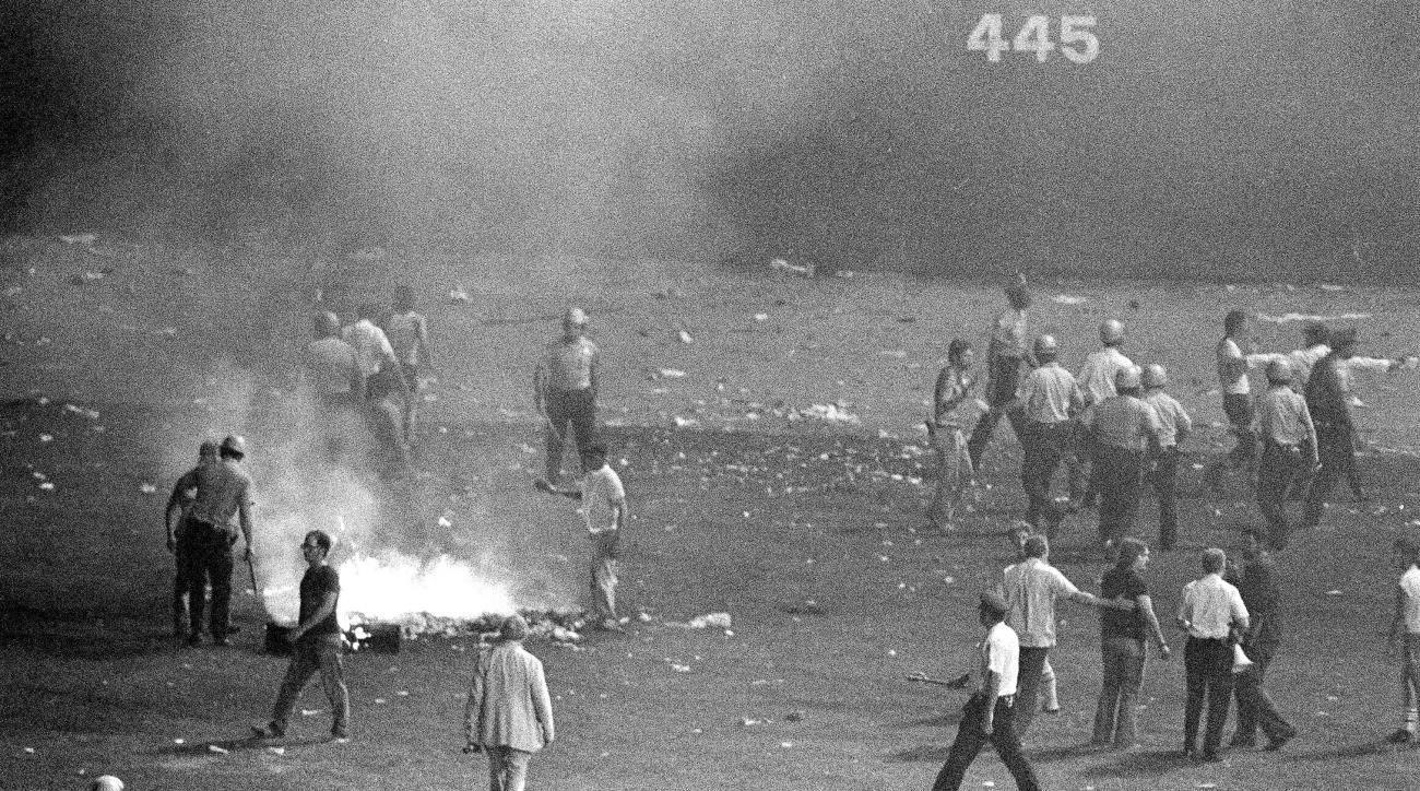 Drunk History: Bob Odenkirk on White Sox' Disco Demolition