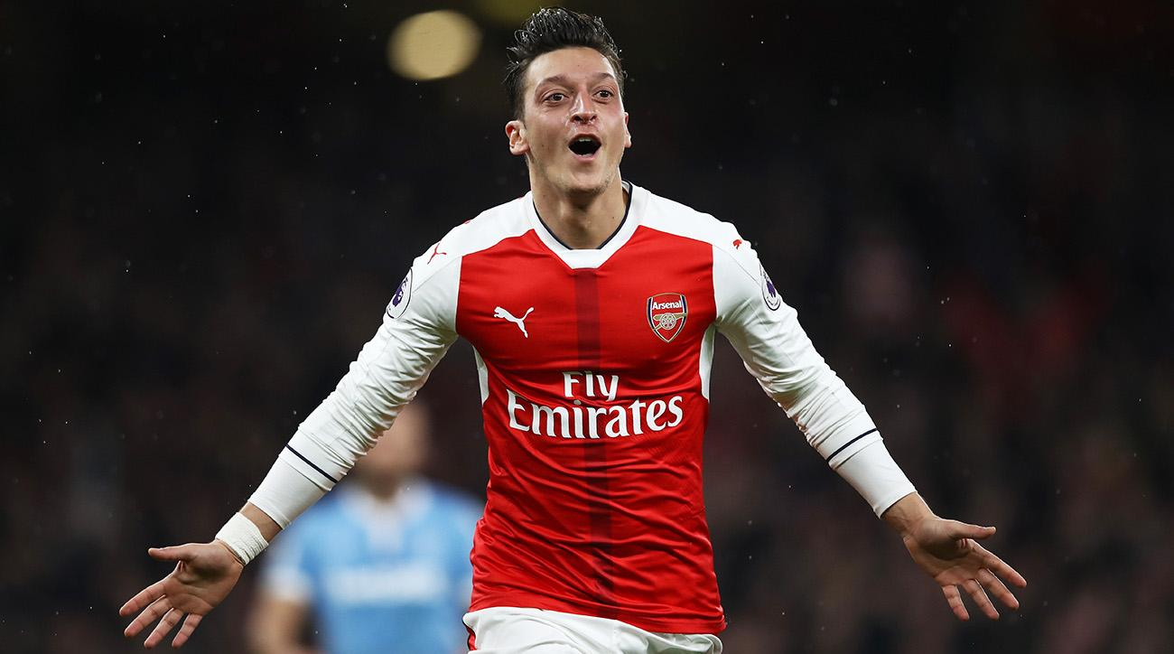 Watch Everton vs Arsenal online: Live stream, TV channel, time.