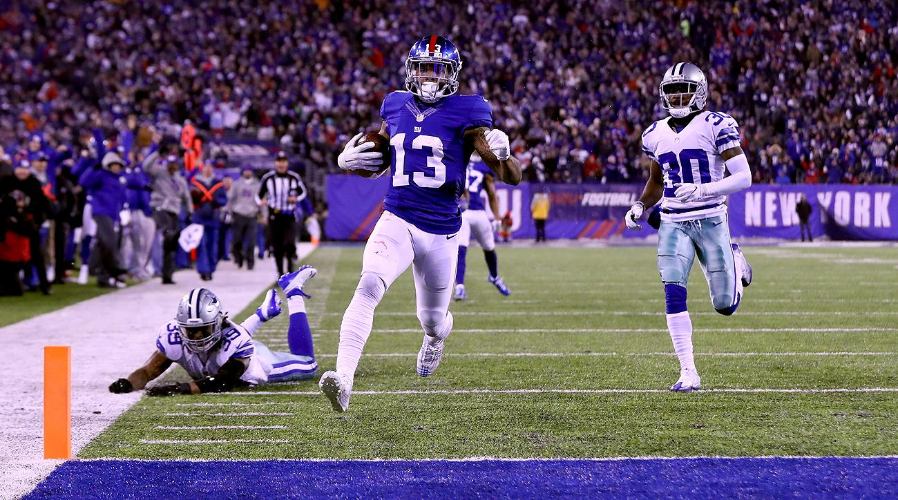 204f0f9a3 New York Giants sweep Dallas Cowboys  NFL Week 14 notes