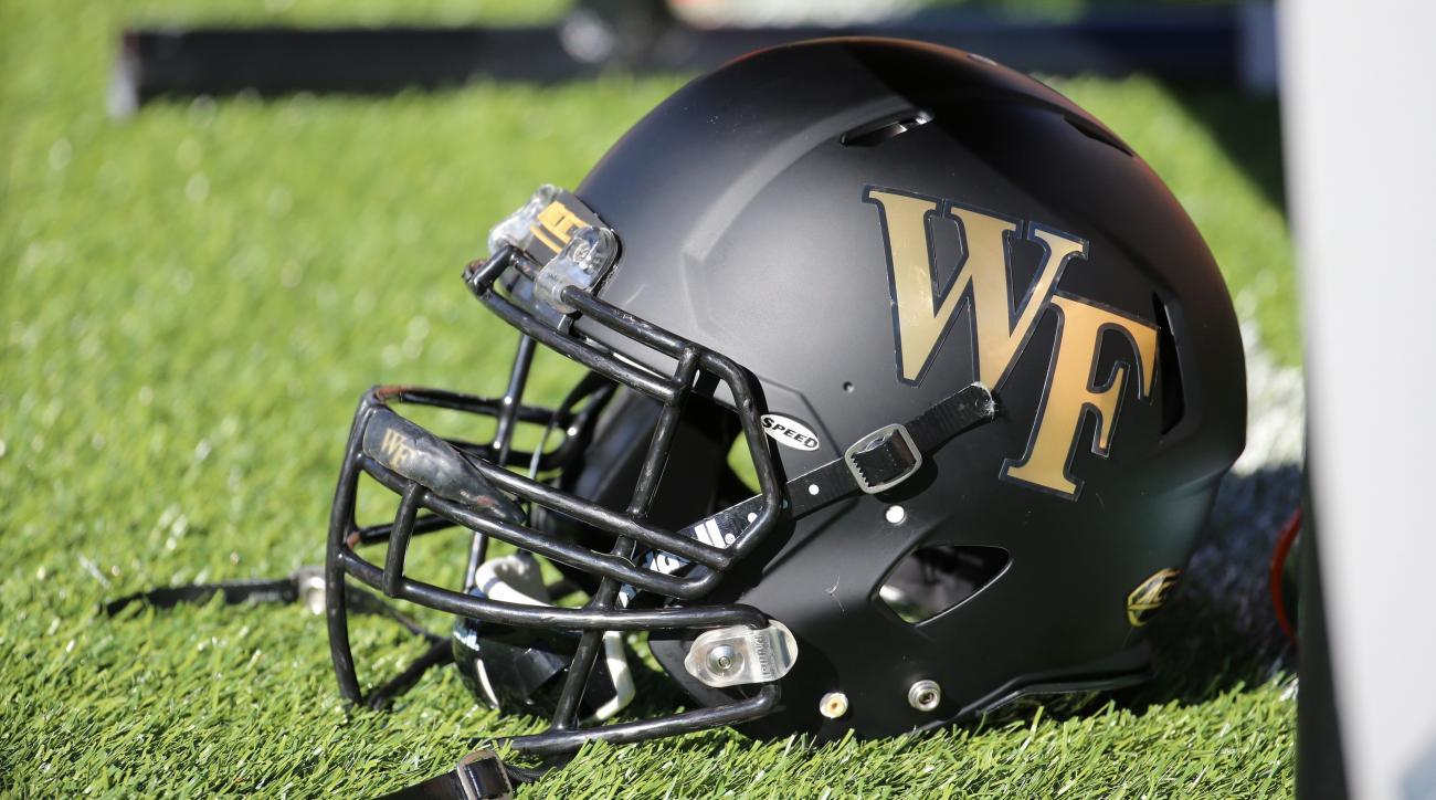 Wake Forest football radio analyst fired for gameplan leak