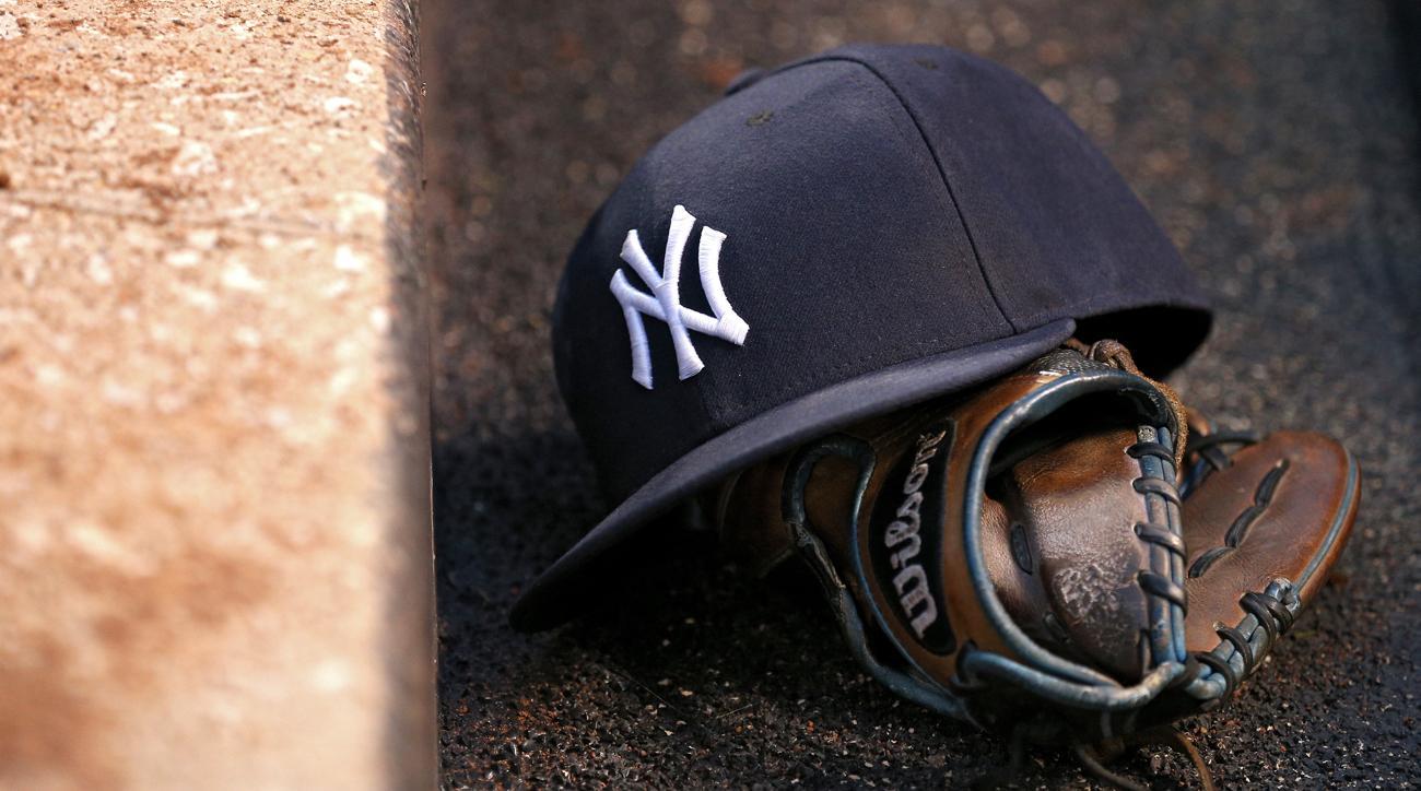 Yankees prospect shot and killed in venezuela