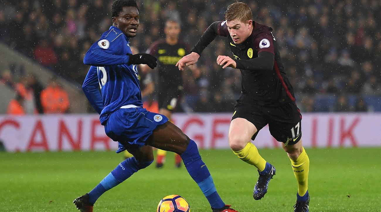 Watch Manchester City vs Watford online: Game time, live stream, TV.