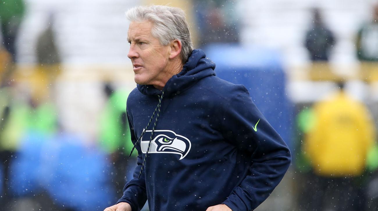 NFL rumors: Pete Carroll