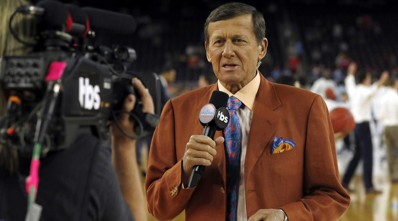 Craig Sager dead: Athletes react