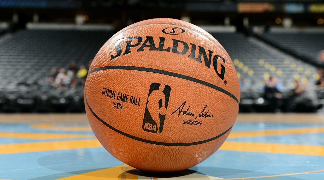 NBA wearable technology
