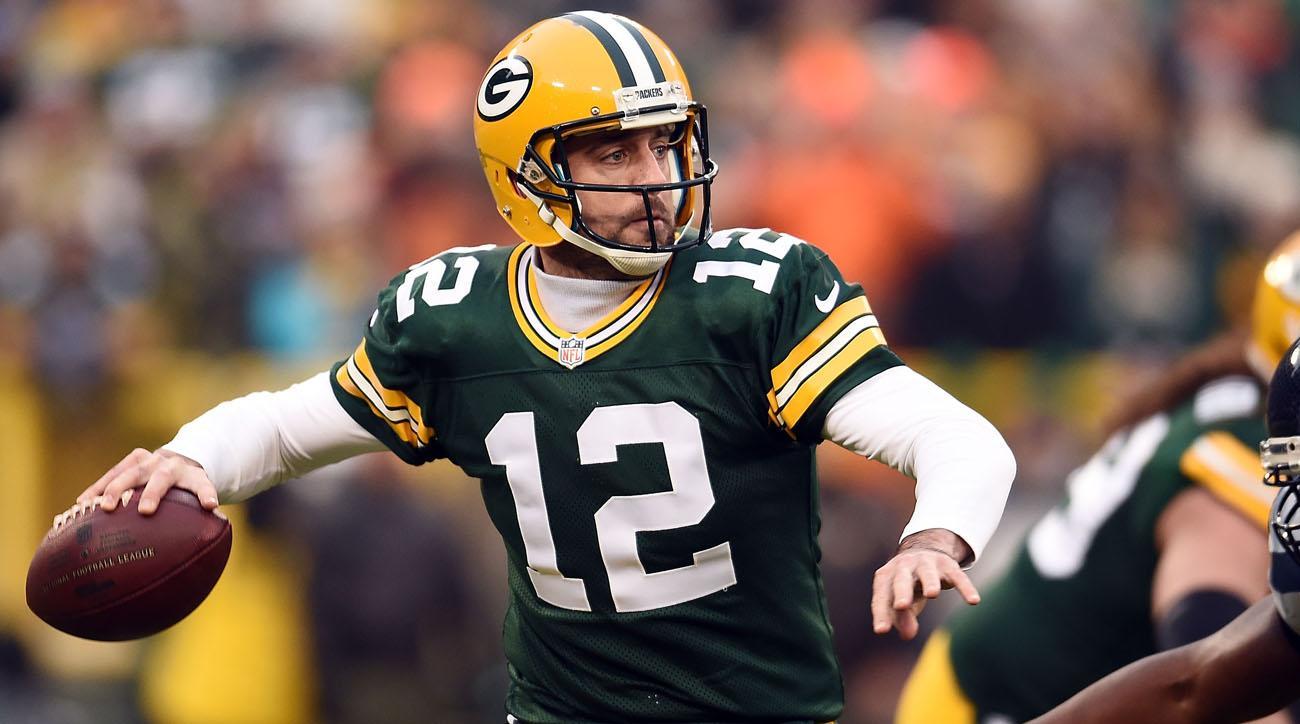NFL rumors, news: Aaron Rodgers