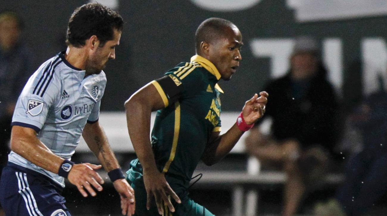 Benny Feilhaber and Darlington Nagbe will be called into USMNT January Camp