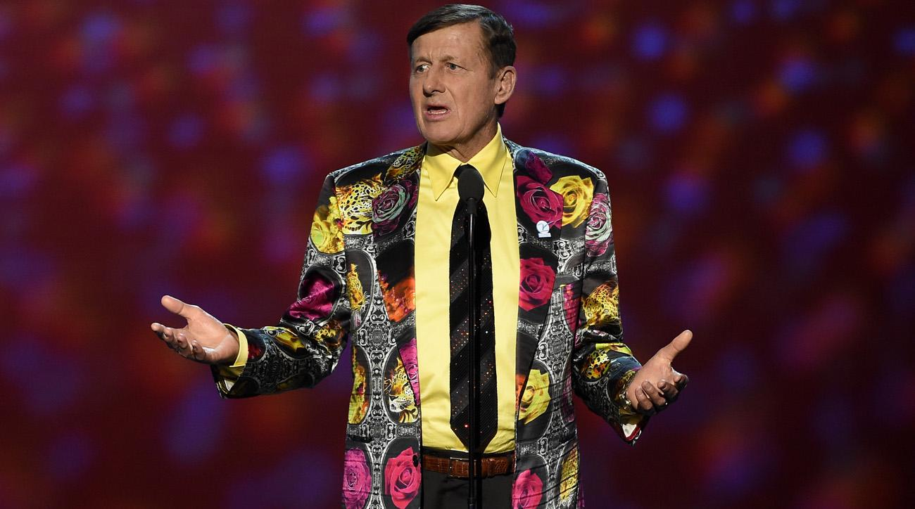 NBA rumors, news: Craig Sager