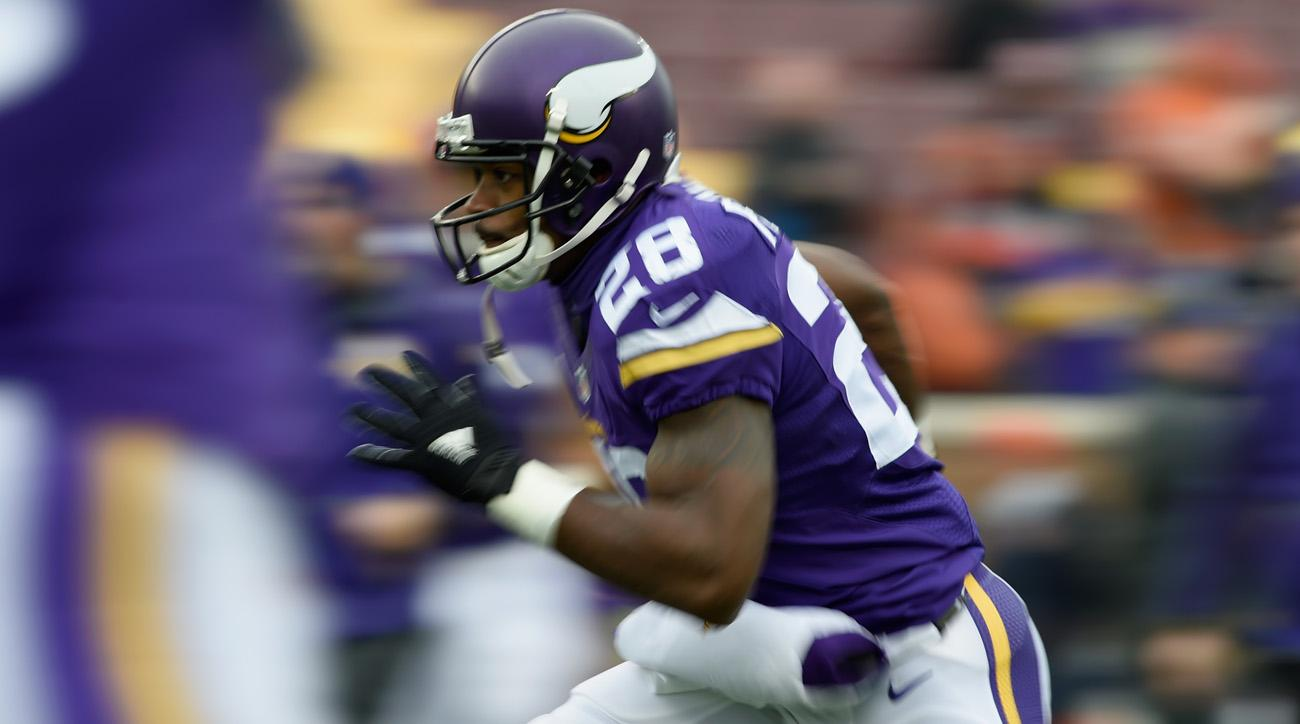 NFL rumors, news: Adrian Peterson