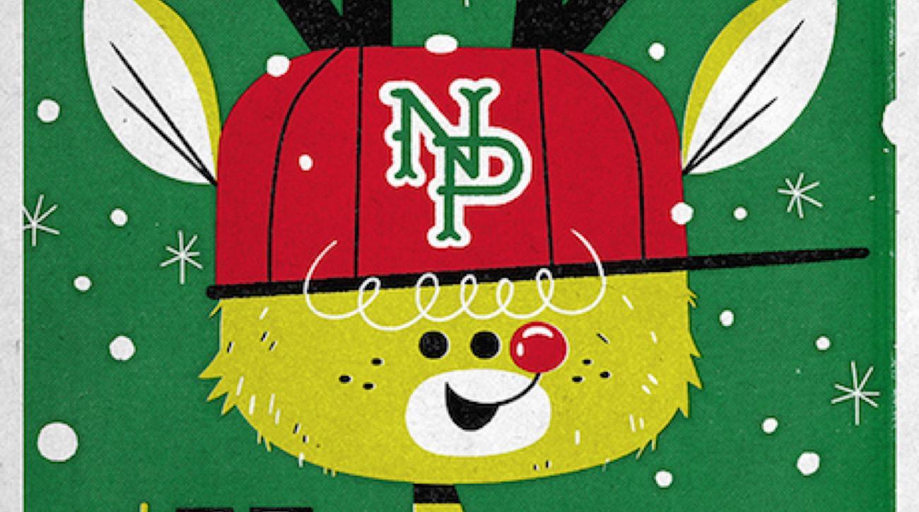baseball reference reindeer
