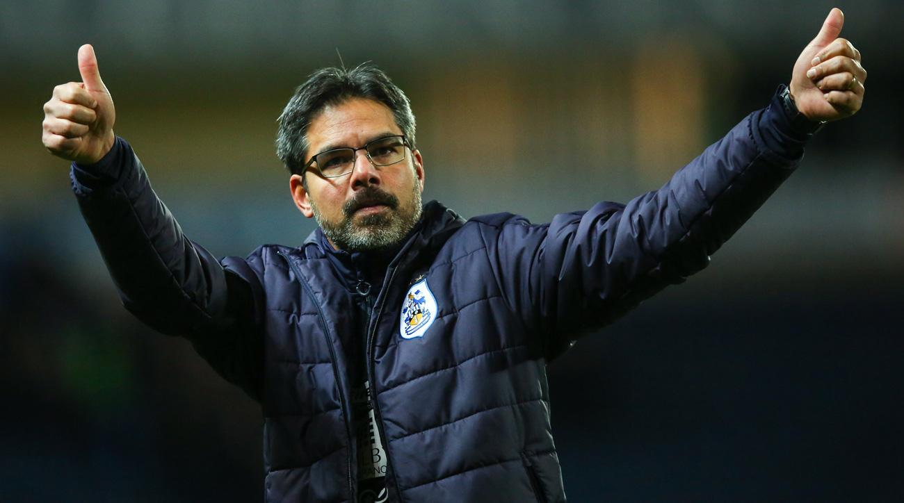 David Wagner will remain the manager of Huddersfield Town