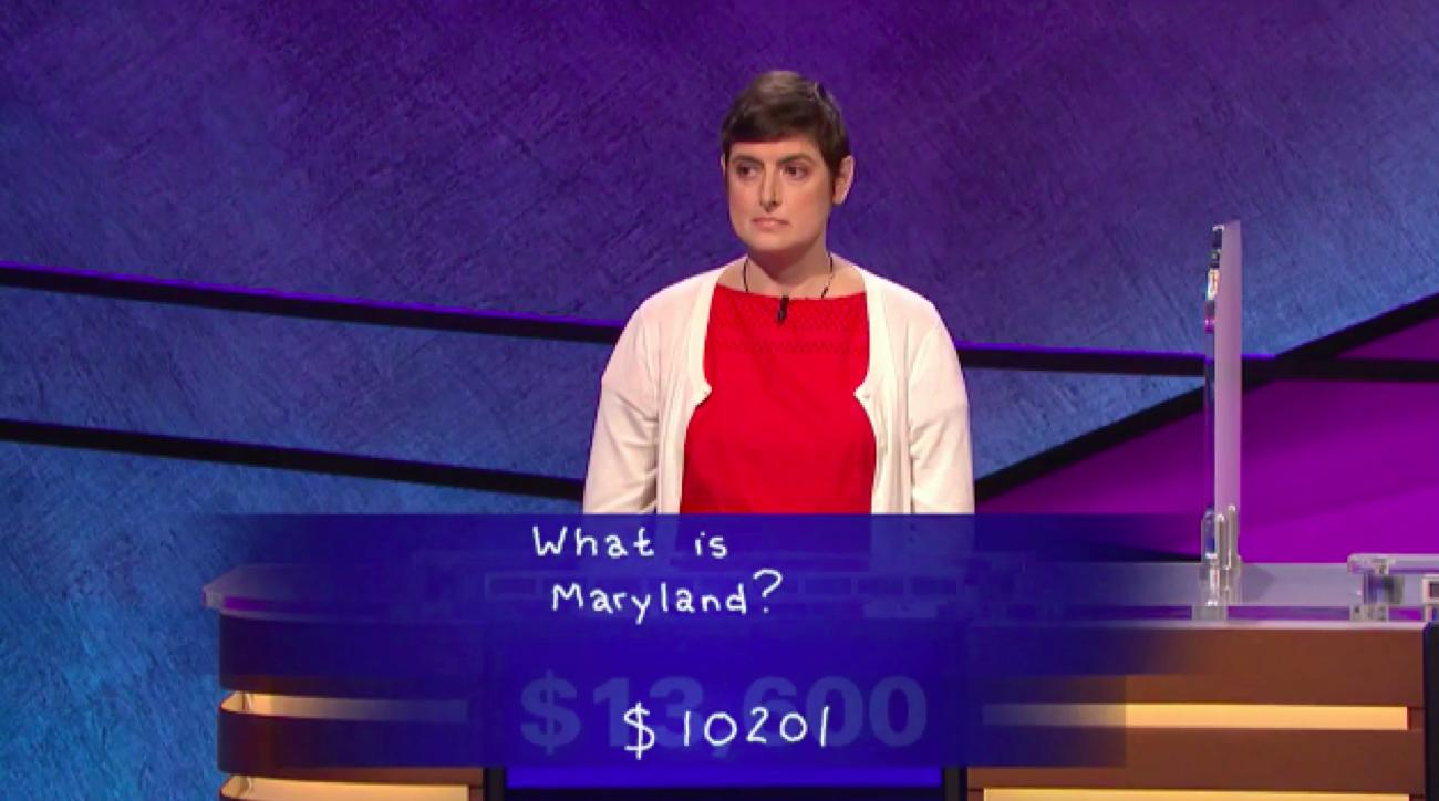 olympic cindy stowell jeopardy winning streak continues